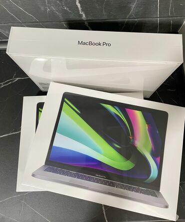 графический планшет бишкек in Кыргызстан | ПЛАНШЕТЫ: 2020 Apple MacBook Pro (M1, Space Gray/Silver, США, Новый)Процессор