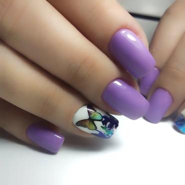 Всем привет! Я мастер ногтевого в Бишкек