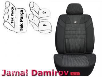 Avtomobil oturacaqları üçün örtüklər g131. Чехлы для в Bakı
