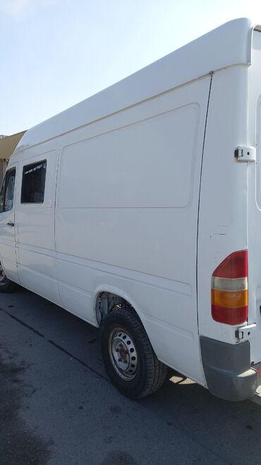 Спинтер грузо пассажир Срочно продаю об 2.9 тидай год 2002