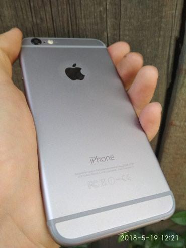 Срочно продаю Iphone 6 16gb  в Бишкек