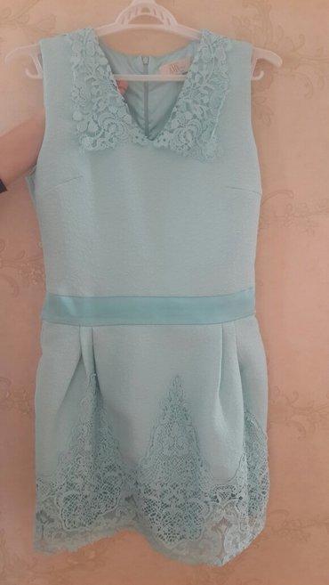 Bakı şəhərində Paltar,razmer L, 1 defe geyinilib / Платье, размер L, надевалось 1 раз