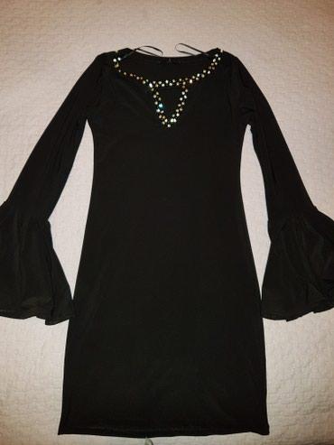 Продаю платье в живую очень красивое в Лебединовка