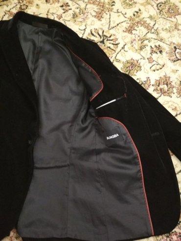 Пальто и пиджак размеры 48-м  в Бишкек
