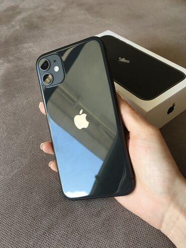 Apple IPhone - Αθήνα: IPhone 11 | 128 GB | Μαύρος | Χρησιμοποιείται | Face ID