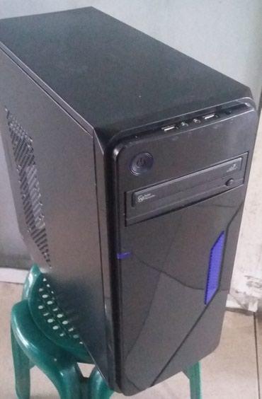 masa ustu kompyuter - Azərbaycan: Core I7-3770 3,90GHz/8Gb/120Gb+500Gb/2GBAz islənmis masa üstü