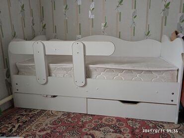 Детская кровать,в хорошем состоянии