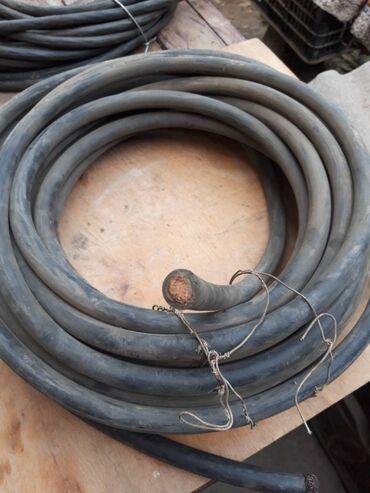 Продаю медный, многопроволочный, гибкий провод в резиновой изоляции