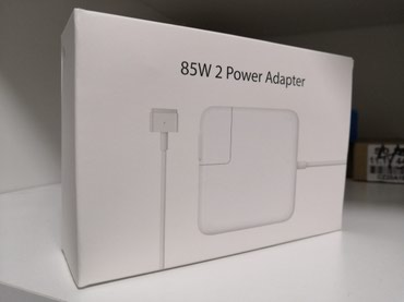 Apple Macbook adapterleri New в Bakı