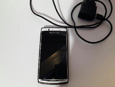 Sony Ericsson | Srbija: Sony Ericson Xperija ARC S Sve radi, sem konektora punjenja