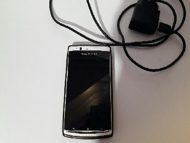 Sony xperia xa rose gold - Srbija: Sony Ericson Xperija ARC S Sve radi, sem konektora punjenja