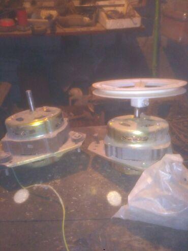 Электроника - Садовое (ГЭС-3): Полуавтоматическая Стиральная Машина 10 кг