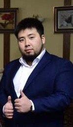 ведущий - тамада на свадьбу в бишкеке - андрей тё. уважаемые господа в Бишкек