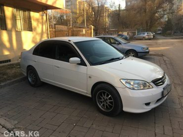 Honda Civic 2004 в Бишкек