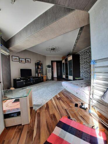 уй сатам в Кыргызстан: Продается квартира: 1 комната, 56 кв. м
