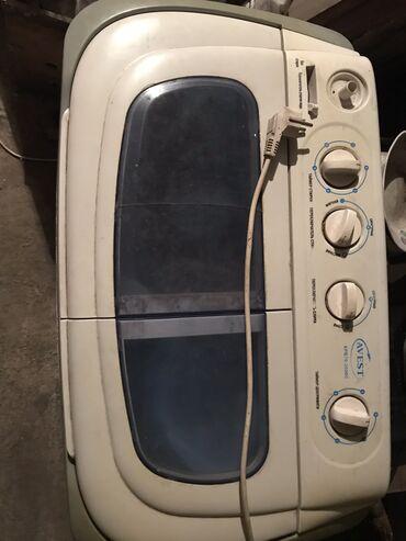 singer машинка швейная цена в Кыргызстан: Вертикальная Полуавтоматическая Стиральная Машина 7 кг