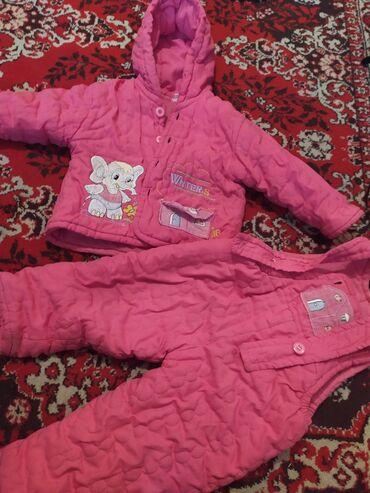 Вещи на девочку от рождения до трёх лет