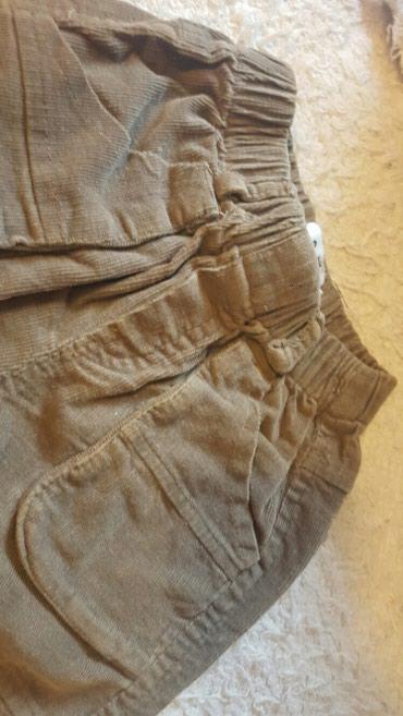 Termo somot pantalone jao nove tople - Pozarevac - slika 2