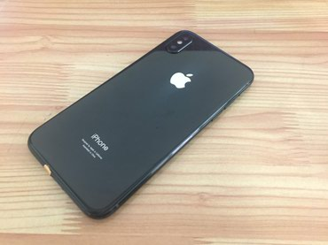 apple 4 - Azərbaycan: Apple İphone X Satılır