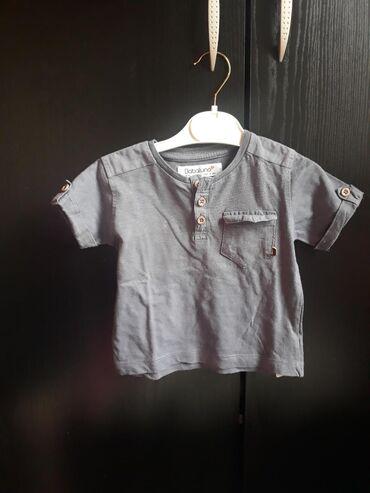 Majica goa - Srbija: Babaluno dečija majica. Veličina 74/80