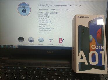 audi 100 16 ат - Azərbaycan: Samsung A01Core 190AZN₼ Yeni ağzı bağlı  Qeydiyatlı  Zamanetli