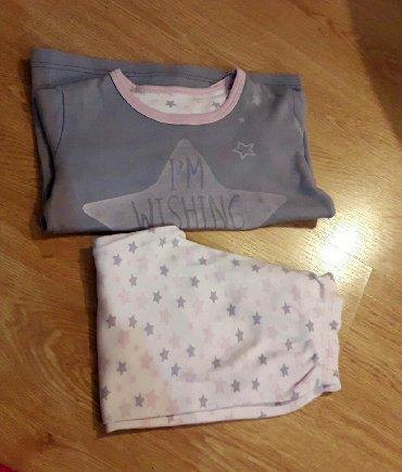 Ostala dečija odeća | Sremska Mitrovica: Jasmil pidzama velicina 4