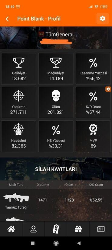 sutkalıq yaşayış yeri kirayələmək - Azərbaycan: 2 General Point Blank Türk satılır! Oyunçunu 10 ilə yaxındır özüm oyna