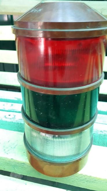 Освещение в Кок-Ой: Лампа,,настольная
