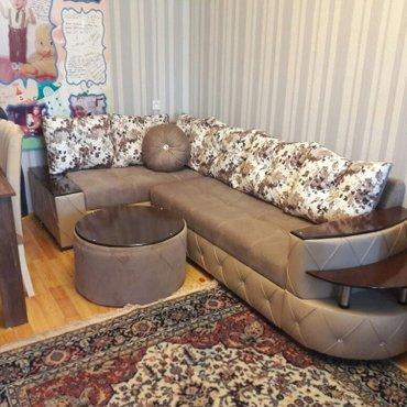 Bakı şəhərində kunc divanlari isdenilen olcude isdenilen renge zovqe uygun sifarisler