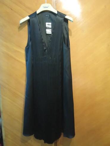 Платье вечернее черное новое.  в Бишкек