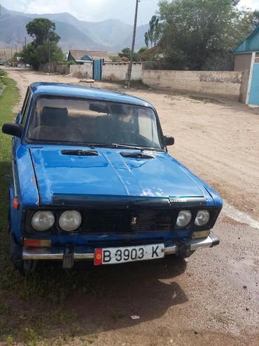 ВАЗ (ЛАДА) 2106 1993 в Кочкор