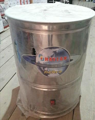 Nehre nehrəIran istehsali20 litr 70 azn30 litr 80 Azn40 litr 85 azn60