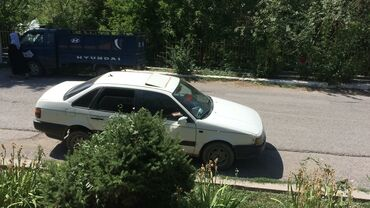 Pontiac в Бишкек: Pontiac Sunbird 1.8 л. 1989 | 1200 км