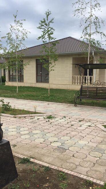 """Отдых на Иссык-Куле - Кыргызстан: Продаётся коттедж в вип городке """"Азия Пэлэс ', в селе Сары Ой на Иссык"""