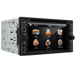 Bakı şəhərində Universal multimedia monitorlar. Sensor ekran. Dvd, flaşka sd kart aux- şəkil 2