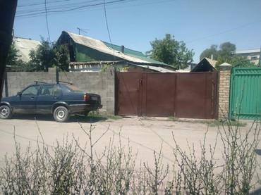 Продаю Полдома. Рабочий городок. в Бишкек