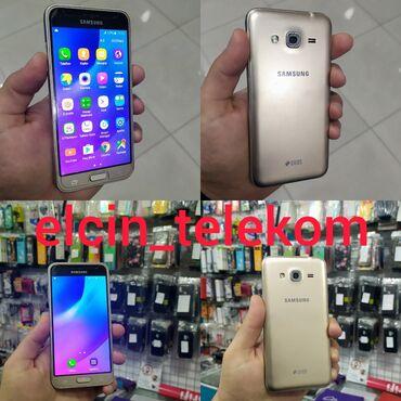 Samsung galaxy a3 2016 teze qiymeti - Azərbaycan: İşlənmiş Samsung Galaxy A3 2016 8 GB Gümüşü