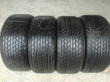275/55/15 ms 4 kom Pirelli kao Nove cena 120e komplet