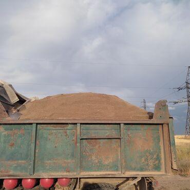 искусственная трава бишкек in Кыргызстан | ГРУЗОВЫЕ ПЕРЕВОЗКИ: Зил По городу | Борт 8 кг. | Доставка щебня, угля, песка, чернозема, отсев