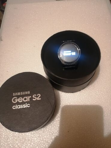 Qara Qol saatları Samsung