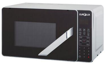Mikrodalgalı soba.Anbardan satış.Eurolux firması.Həcmi 23 l.Gücü 700