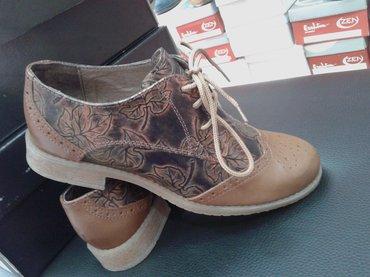Cipele od prirodne kože vrhunskog kvaliteta u raznim bojama! Poslati - Sokobanja