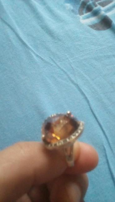 Продаю женские серебряные кольца в Бишкек - фото 5