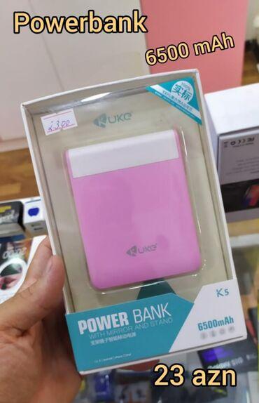 Powerbankalar Vatsapda yazın sifariş üçünÇatdırılma var14 gün