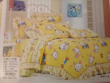 Продаю хорошое постельное и детское и для взрослых ! Есть разные
