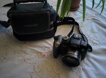 Bakı şəhərində Canon powershot sx1 фотоаппарат отличном состоянии использован 2-3 раз