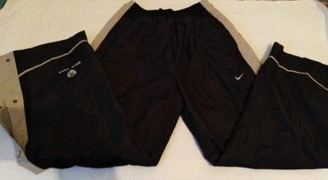 Мужские спортивные фирменные штаны NIKE в Кок-Ой