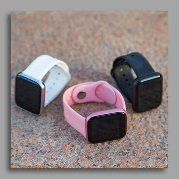 Фитнес Смарт часы -Smart Watch