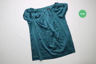 Жіноча однотонна блуза F&F    Довжина: 65 см Рукав: 13 см Напівобх
