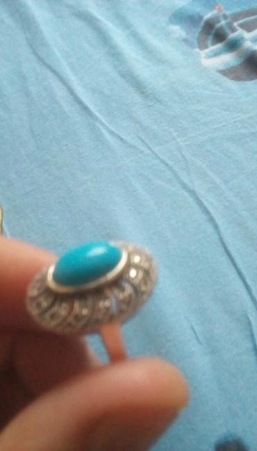 Продаю женские серебряные кольца в Бишкек - фото 2